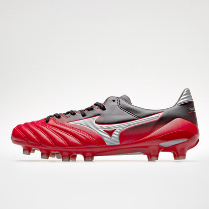 Mizuno Morelia Neo II MD FG Football Boots