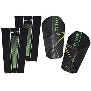 Mitre Delta Slip Pro Shin Pads