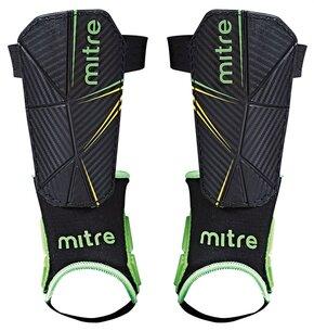 Mitre Delta Ankle Shin Guards