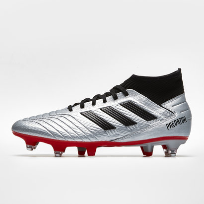 adidas Predator 19.3 Soft Ground Football Boots Mens