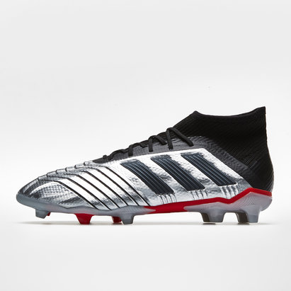 678d61bb8 adidas Predator 19.1 FG Kids Football Boots
