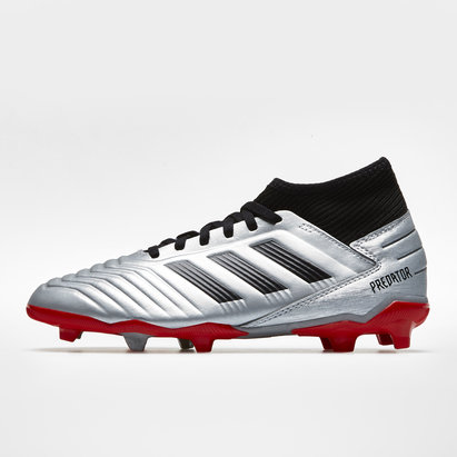 adidas Predator 19.3 FG Kids Football Boots