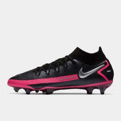 Nike Phantom GT Elite Firm Ground Football Boots Juniors