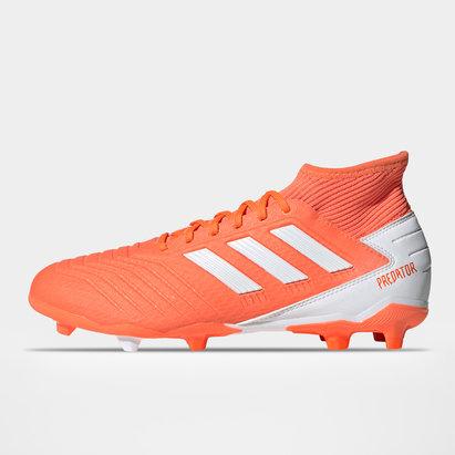 adidas Predator 19.3 FG Womens Football Boots