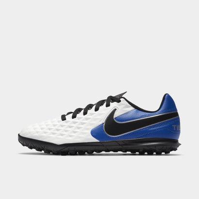 Nike Tiempo Club L8 TF Juniors Football Boots