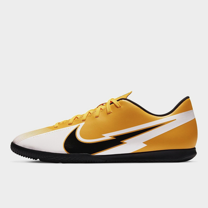 Nike Mercurial Vapour XIII Indoor Court Juniors Football Trainers