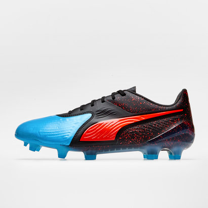 Puma One 19.1 CC FG/AG Football Boots