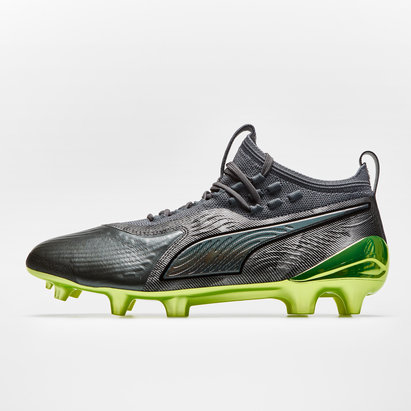 Puma ONE 19.1 FG AG Football Boots Mens
