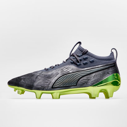 Puma One 19.1 Syn Ltd Edition FG AG Football Boots 365265d0c