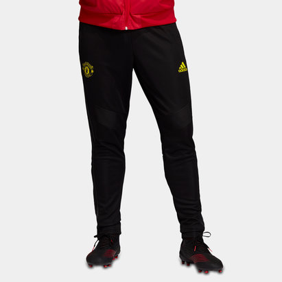adidas Manchester United 19/20 Players Football Training Pants