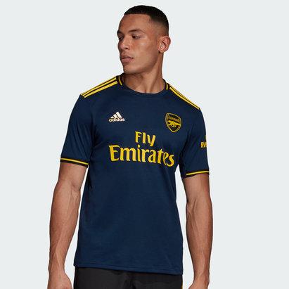 adidas Arsenal 19/20 3rd S/S Replica Football Shirt