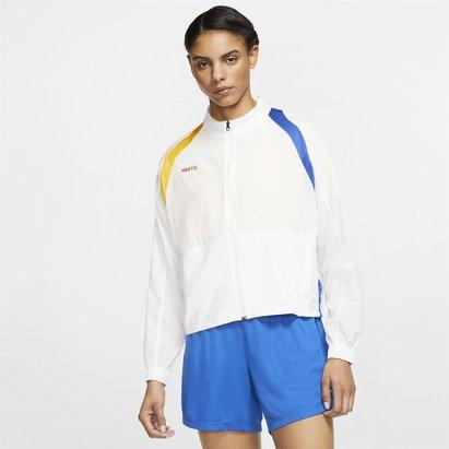 Nike FC Jacket Ladies