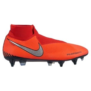 huge selection of 3e9b9 1b815 Nike Phantom Vision Elite D-Fit SG-Pro AC Football Boots