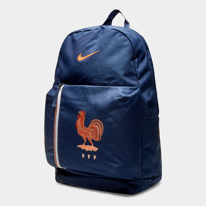 Nike France 2019 Stadium Football Backpack