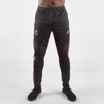adidas Real Madrid 19/20 Football Track Pants