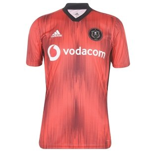 adidas Pirates Away Shirt 2019 2020