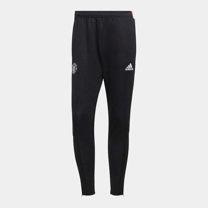 adidas Manchester United Track Pants 2021 2022 Mens