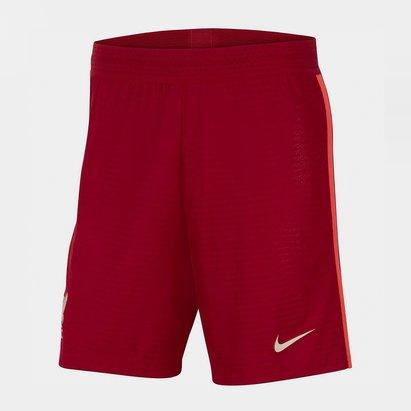 Nike Liverpool Match Home Shorts 2021 2022