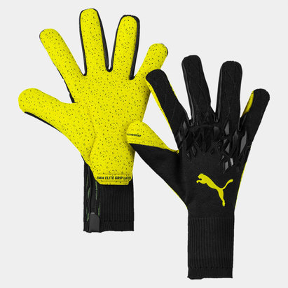 Puma Future Grip 19.1 Goalkeeper Gloves