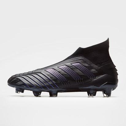 adidas Predator 19+ FG Football Boots