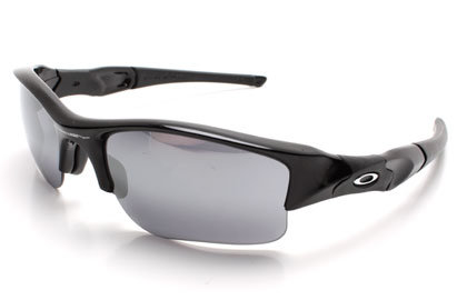 Oakley Flak Jacket XLJ 9009 03-915 Sunglasses