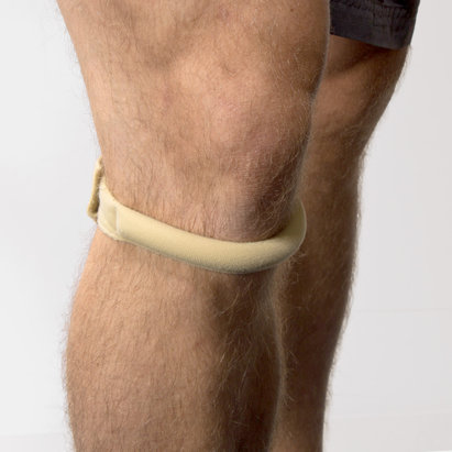 Mueller CHO PAT Knee Support Strap