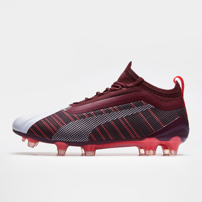Puma One 5.1 Womens FG/AG Football Boots