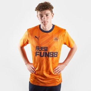 Puma Newcastle United 19/20 Players Authentic Third Shirt
