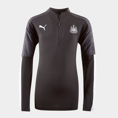 Puma Newcastle Training Top 2020 Mens