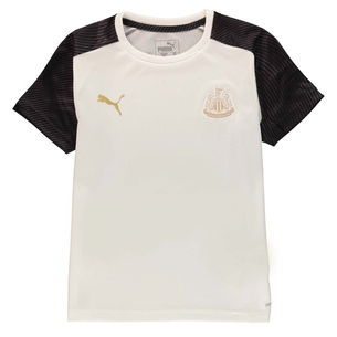 Puma Newcastle United 19/20 Kids Training  Shirt