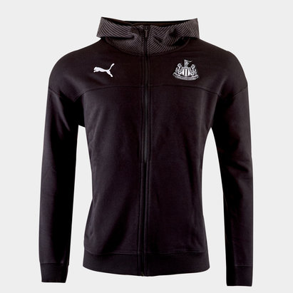 Puma Newcastle United 19/20 Lifestyle Hoodie