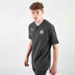 Puma Newcastle United 19/20 Leisure Polo Shirt