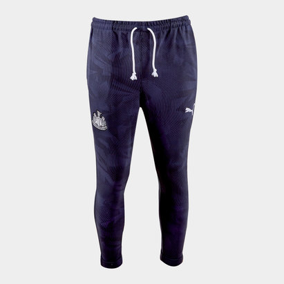 Puma Newcastle United 19/20 Leisure Sweat Pants