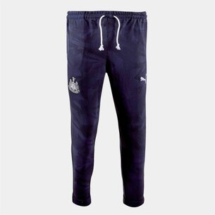 Puma Newcastle United 19/20 Kids Leisure Sweat Pants