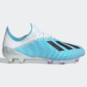 adidas X 19.1 Mens FG Football Boots