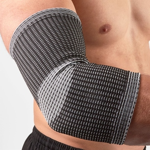 Vulkan Advanced Elastic Elbow Support