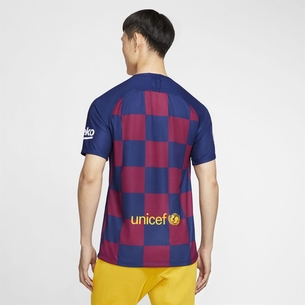 Nike FC Barcelona 19/20 Replica Shirt Mens