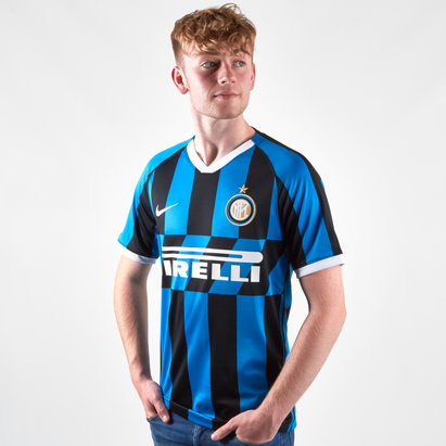 Nike Inter Milan Home Shirt 2019 2020