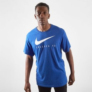 Nike Chelsea 19/20 Dri-Fit Football Training T-Shirt
