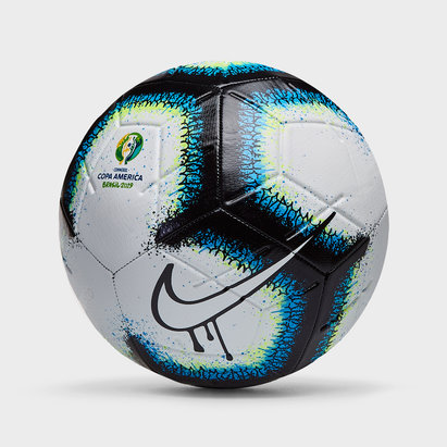 Nike Rabisco Copa America 2019 Strike Football