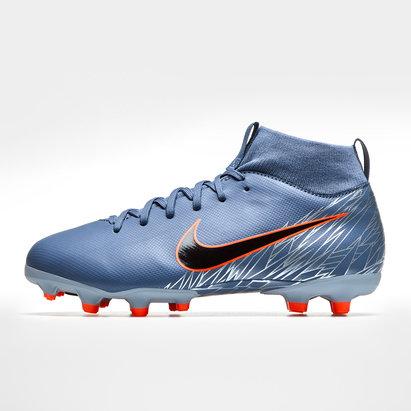 Nike Mercurial Superfly VI Kids Academy FG/MG Football Boots