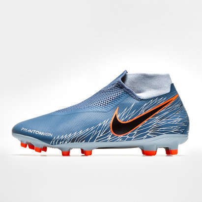 Nike Phantom Vision Academy D-Fit MG/FG Football Boots