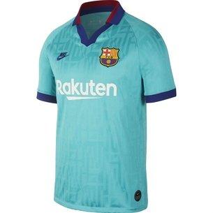 Barcelona Third Shirt 2019 2020