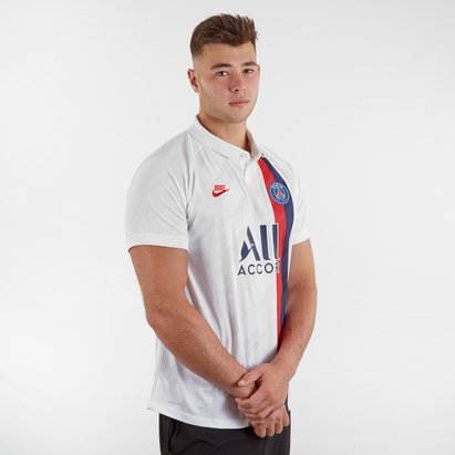 Nike Paris Saint Germain Third Shirt 2019 2020