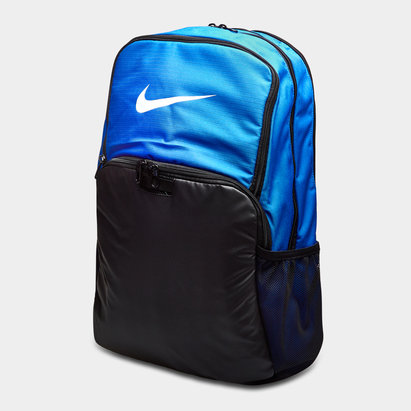 Nike Brasilia Bk Pak