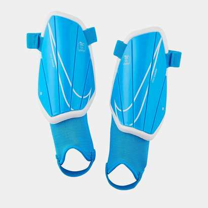 Nike Charge Kids Football Shin Guards