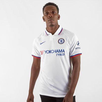 Nike Chelsea 19/20 Away S/S Replica Football Shirt