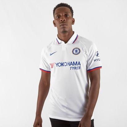 Nike Chelsea 19/20 Away S/S Replica Football Shirt