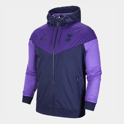 Nike Tottenham Hotspur 19/20 Windrunner Woven Football Jacket