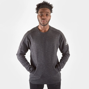 adidas ID Crew Neck Sweatshirt Mens